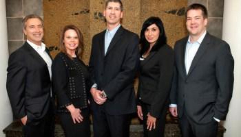regional plastic surgery team