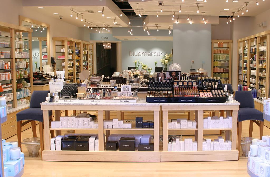 Bluemercury, Shops at Legacy, Plano