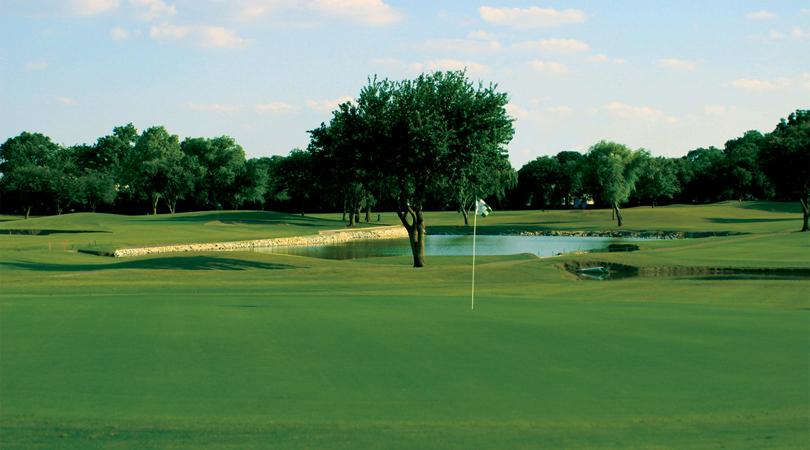 Los Rios Golf Club