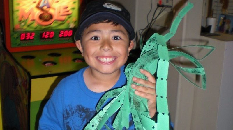 Safari Run Arcade Plano Kids Fitness and Health summer fun