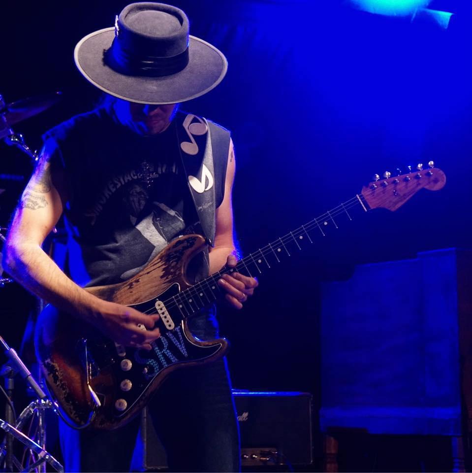texas flood blues band downtown plano_texas