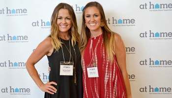 Whitney and Ashley Turner