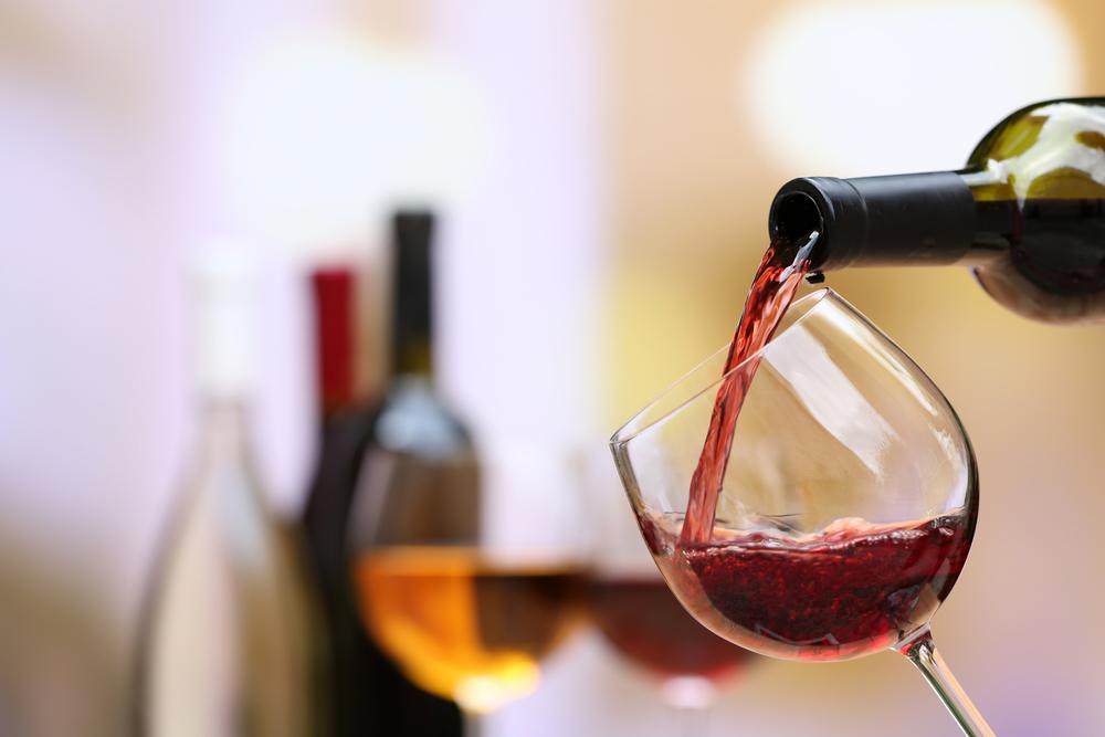 Piedra Winery Jaspers Plano Restaurant