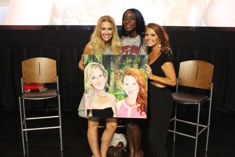 real housewives of dallas finale watch party benefits city house6