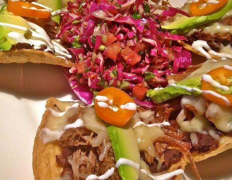 Lita's La Mexicana serves brunch in Plano