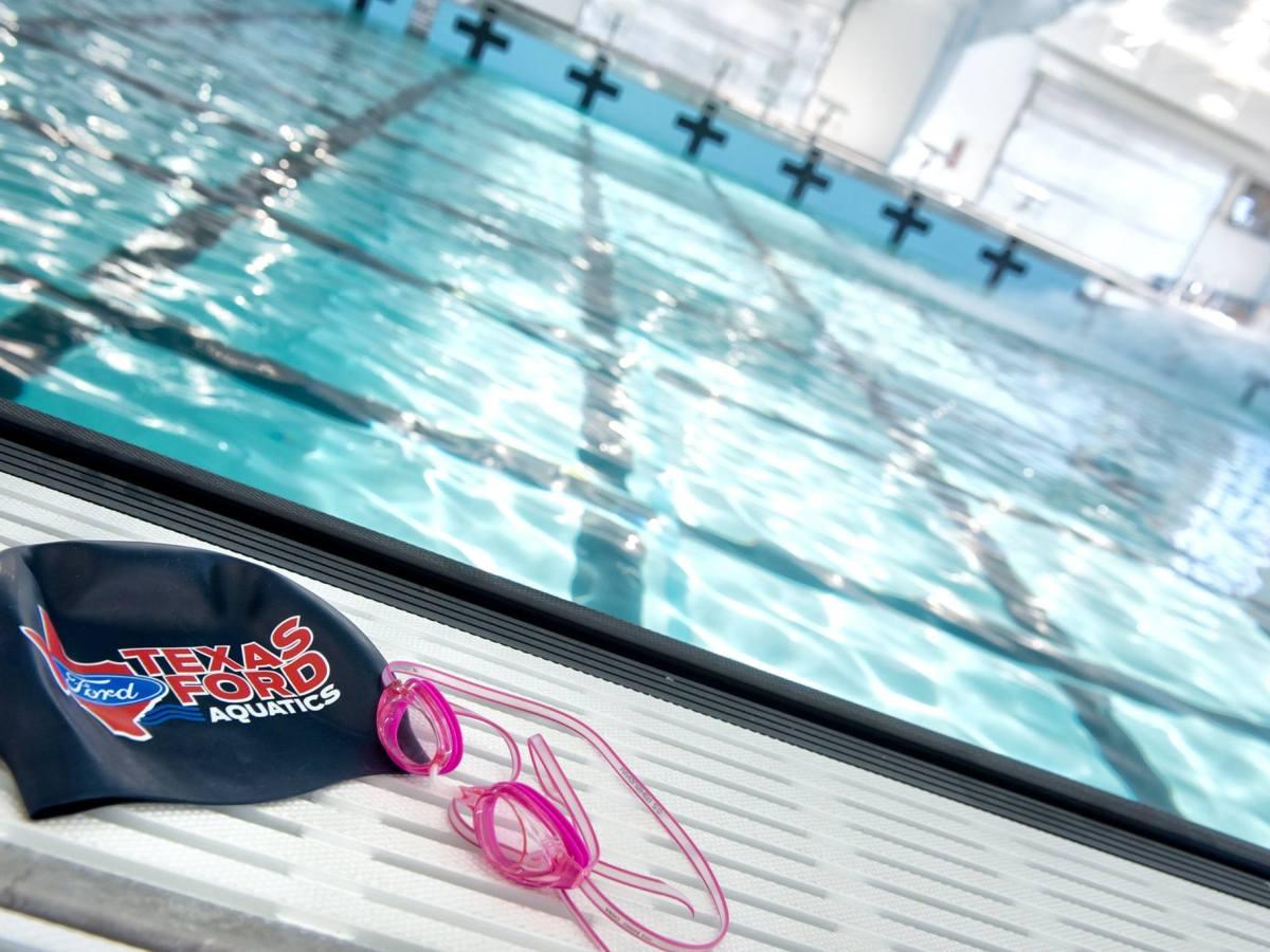 texas ford aquatics in frisco head to summer olympic trials