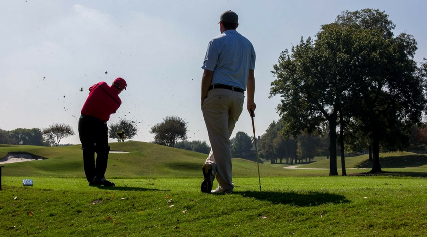 Equest men's auxilary golf classic