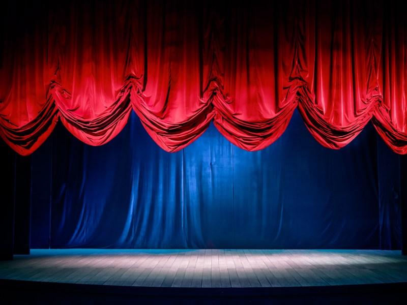 theatre britain, plano texas