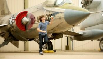 Wheels and Warbirds Cavanaugh Flight Museum