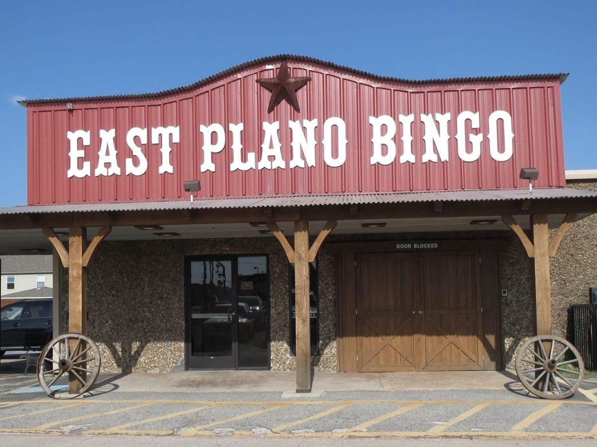 east plano bingo hall