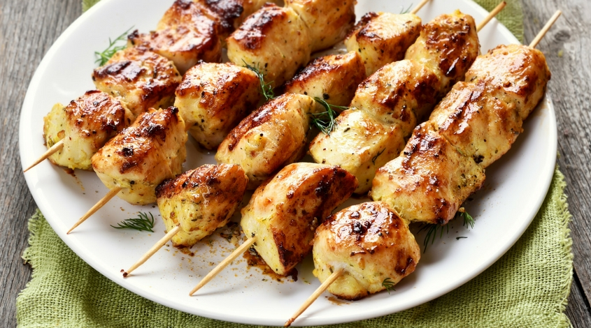 grilled-lime-and-chicken-skewers