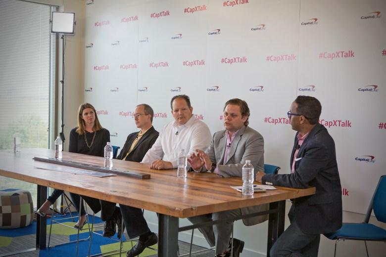 capx-talk-techweek-dallas-capital-one