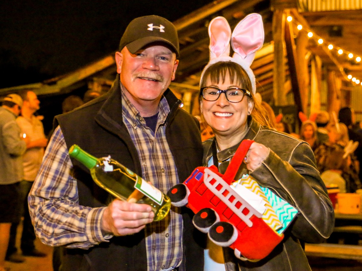 hfm adult egg hunt 2015 peggy forest harrell photo by guy huntley