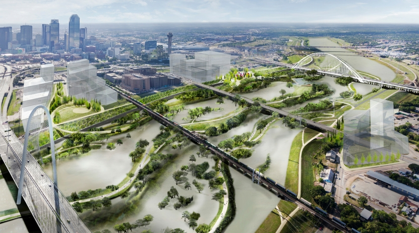 Trinity-Trust-Trinity-River-Flood-plan-great-trinity-park