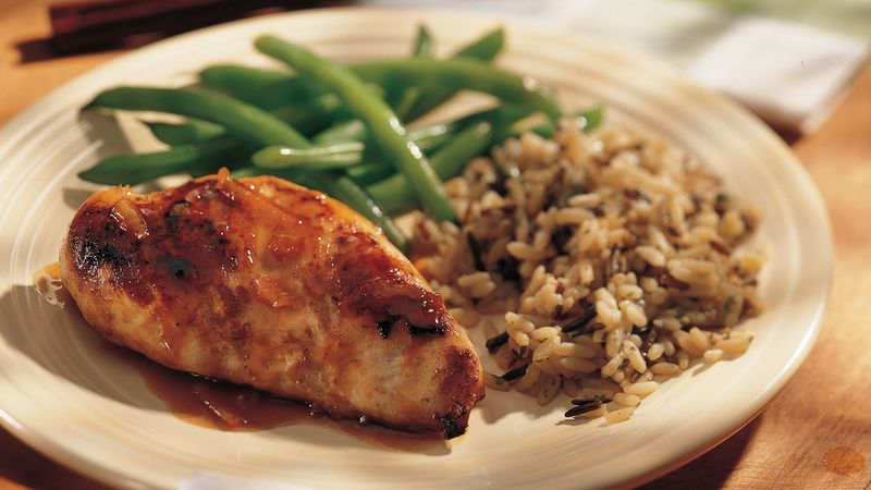 Chicken-Gingered-Brown-Rice