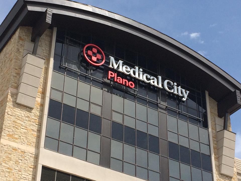 medical city plano trauma center