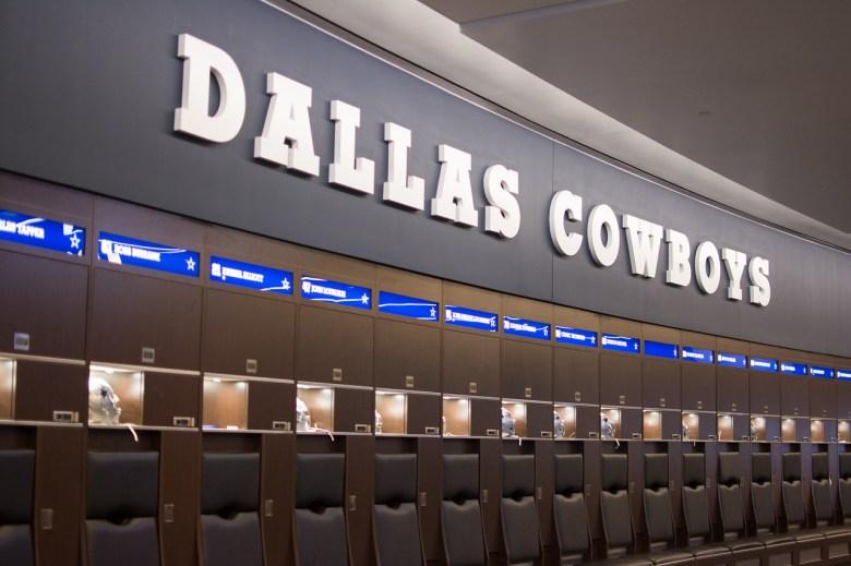 dallas cowboys the star frisco 17