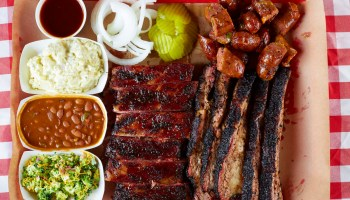 Hutchins barbecue fire mckinney