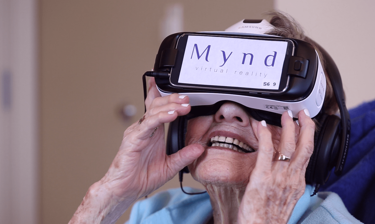 mynd virtual reality the legacy willow bend plano