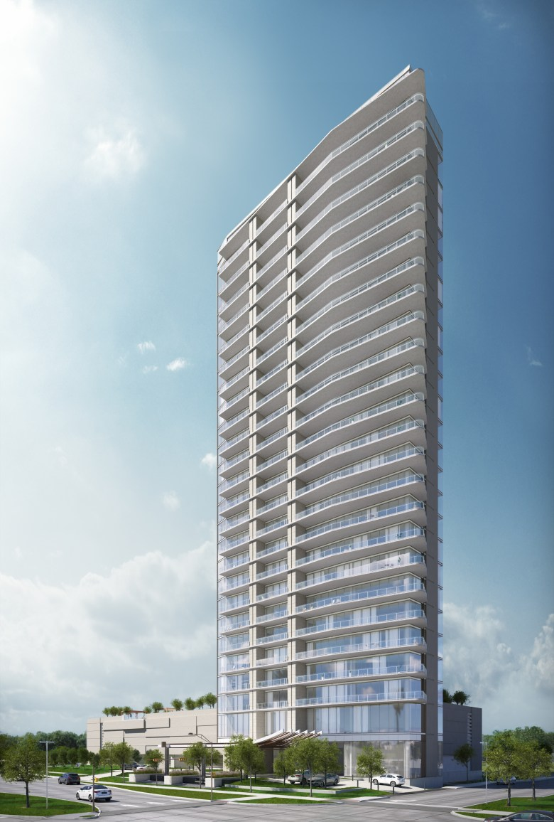 windrose tower, legacy west