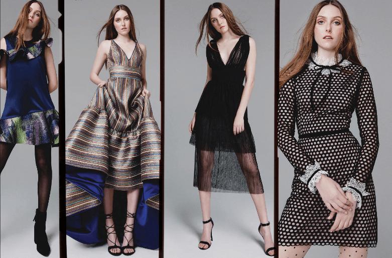 nha khan fashion show hopes door new beginnings