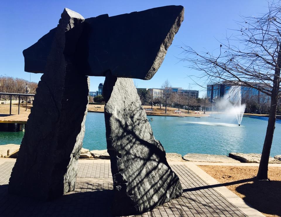 sculpture garden 1 1