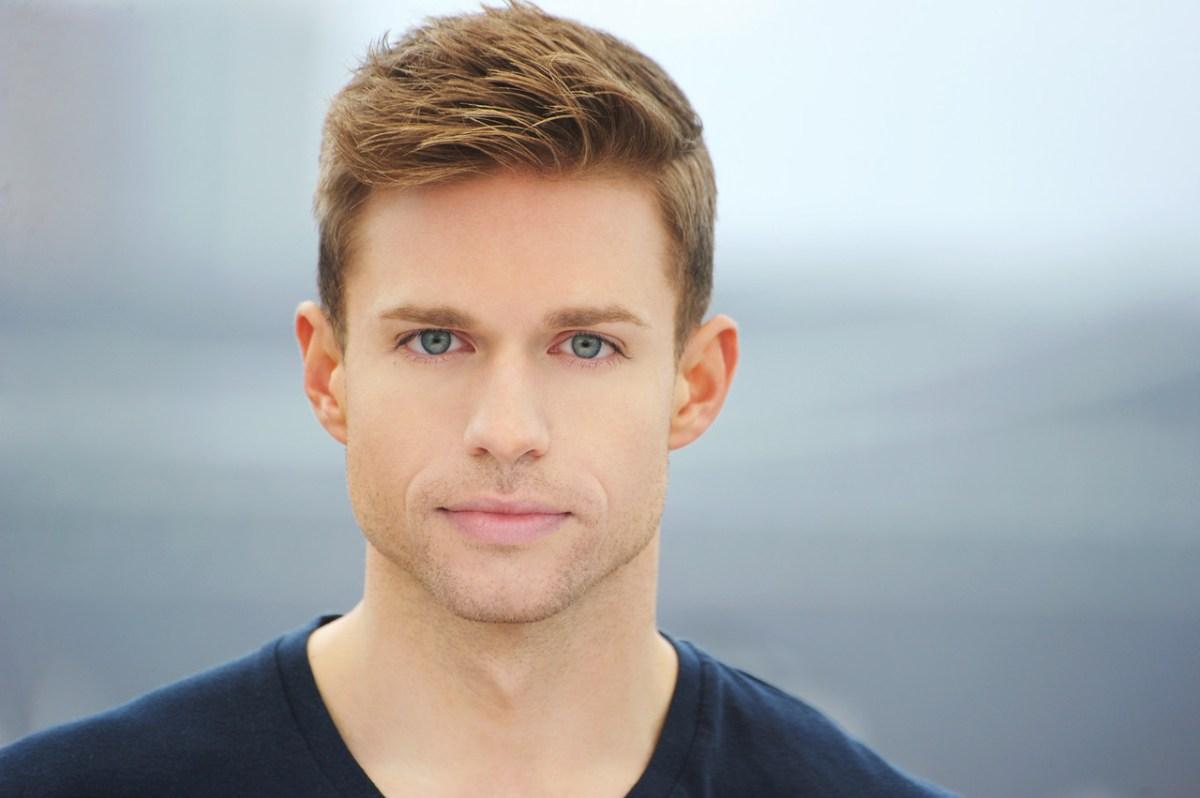 Hunter Herdlicka, actor, broadway, Plano Children's theatre