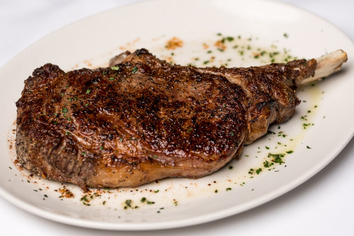 Dee Lincoln Steakhouse, The Star Frisco