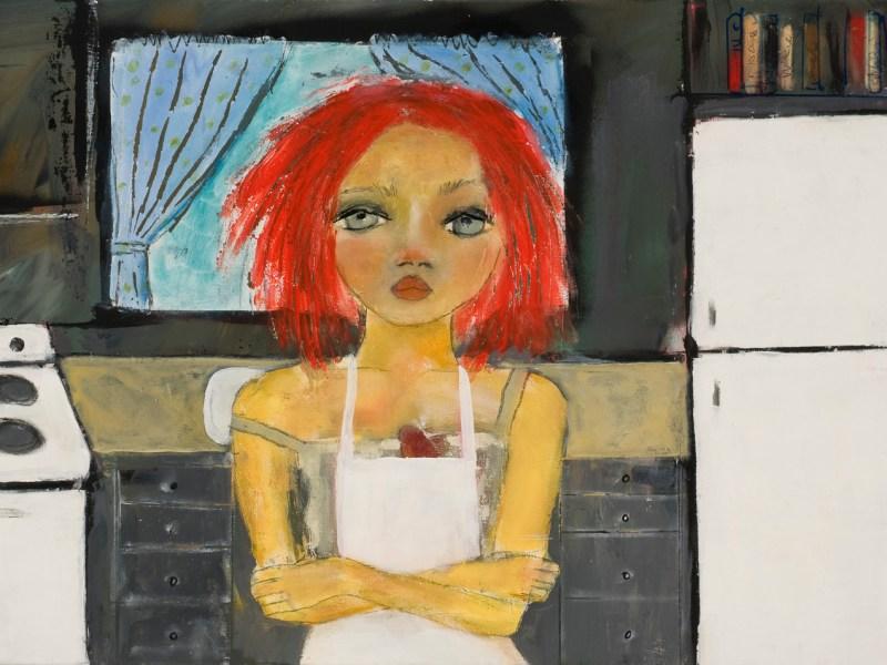 art, coco b. moore