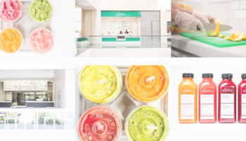 The Juice Bar, Dallas, Plano, Legacy Hall, Legacy West