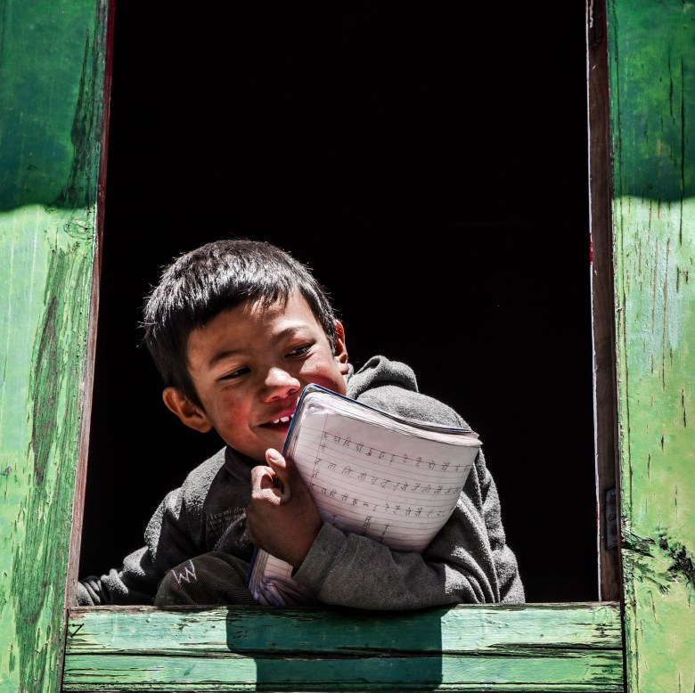 chet tucker, flowtography, silent connectivity, himalayas