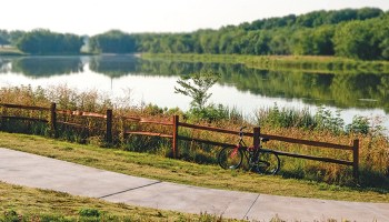 Oak Point Park and Nature Preserve, Plano, Texas, Plano Parks and Recreation,