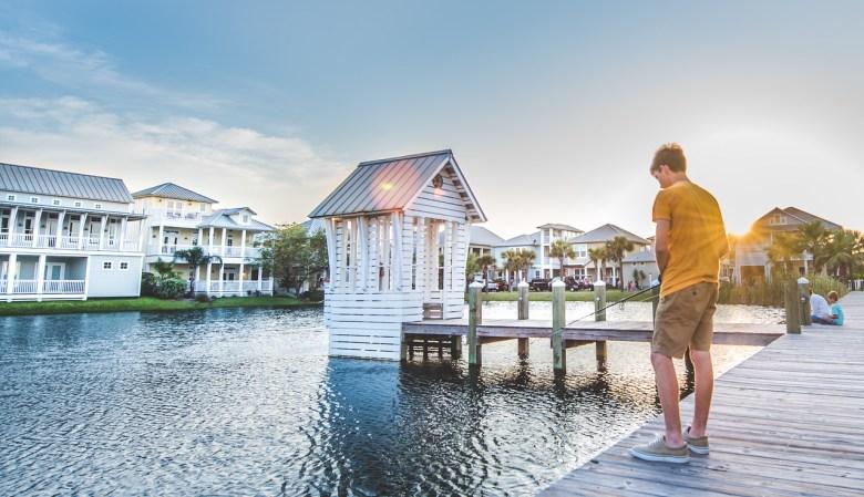 cinnamon shore, mustang island, port aransas, texas