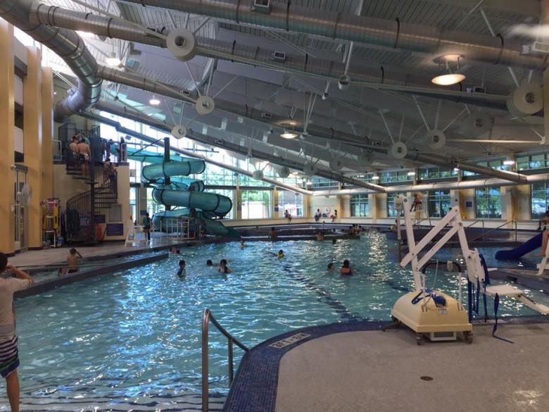 tom muehlenbeck recreation center