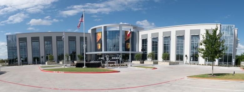watchguard video corporate headquarters