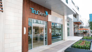 TruDerm, Legacy West, TruDerm Grand Opening