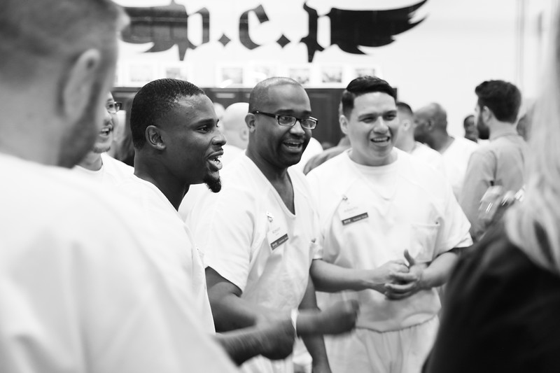 PEP, Prison Entrepreneur Program, Texas