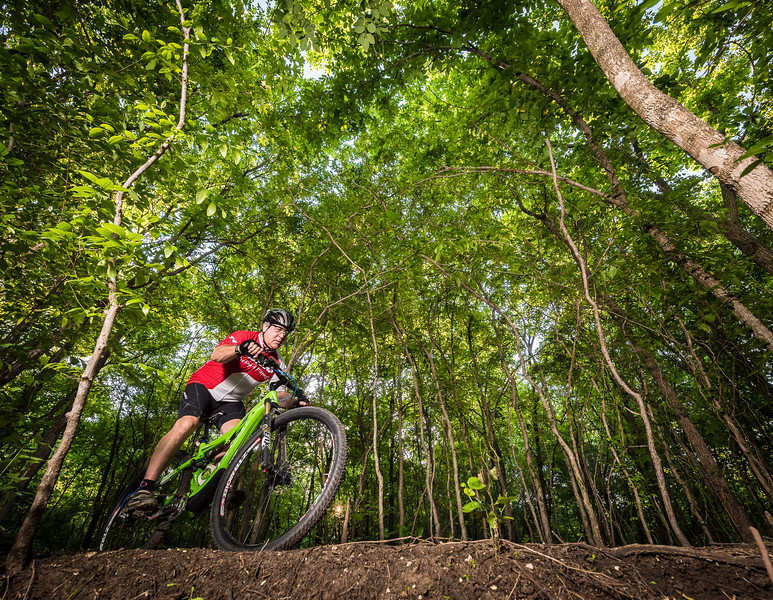 off-road bicycle trails, cycling, plano, frisco, mckinney, collin county