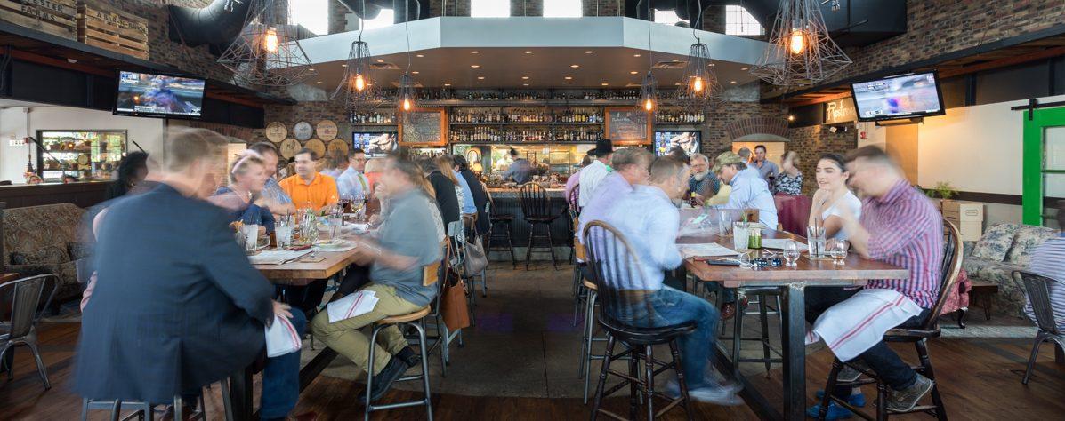 Whiskey Cake, Plano, Texas, restaurant, Chef Hugh Stewart