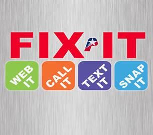 Fix It Plano, City of Plano