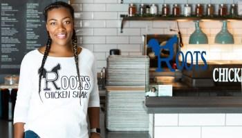 Tiffany Derry chef Dallas fried chicken Legacy Hall Plano food