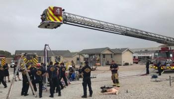 plano fire rescue