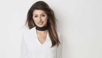 Lizna Kabani fashion designer