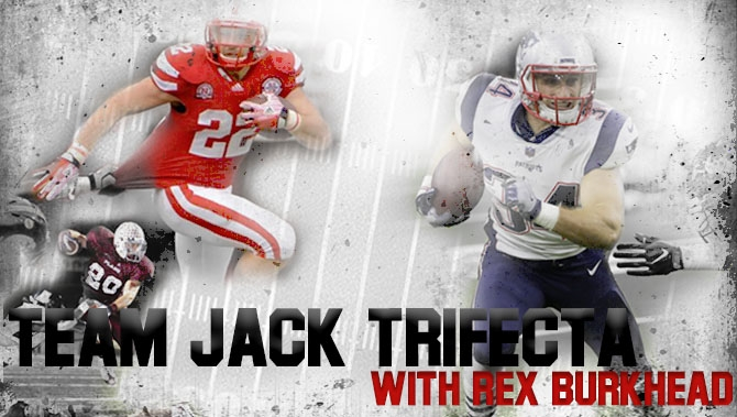 team jack trifecta