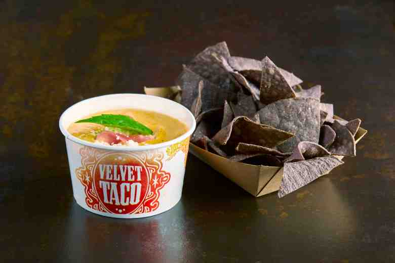 red curry coconut queso kevin marple copy