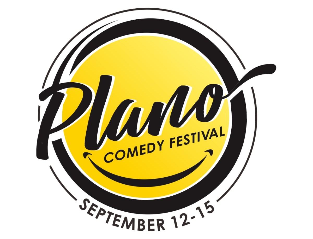 plano comedy festival september 12 15