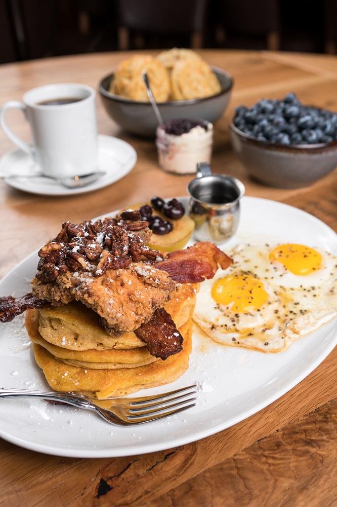 tupelo honey pancakes