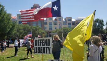 covid-frisco-rally-open-texas