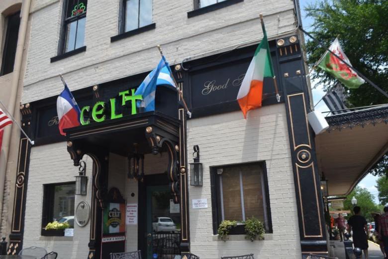 the Celt