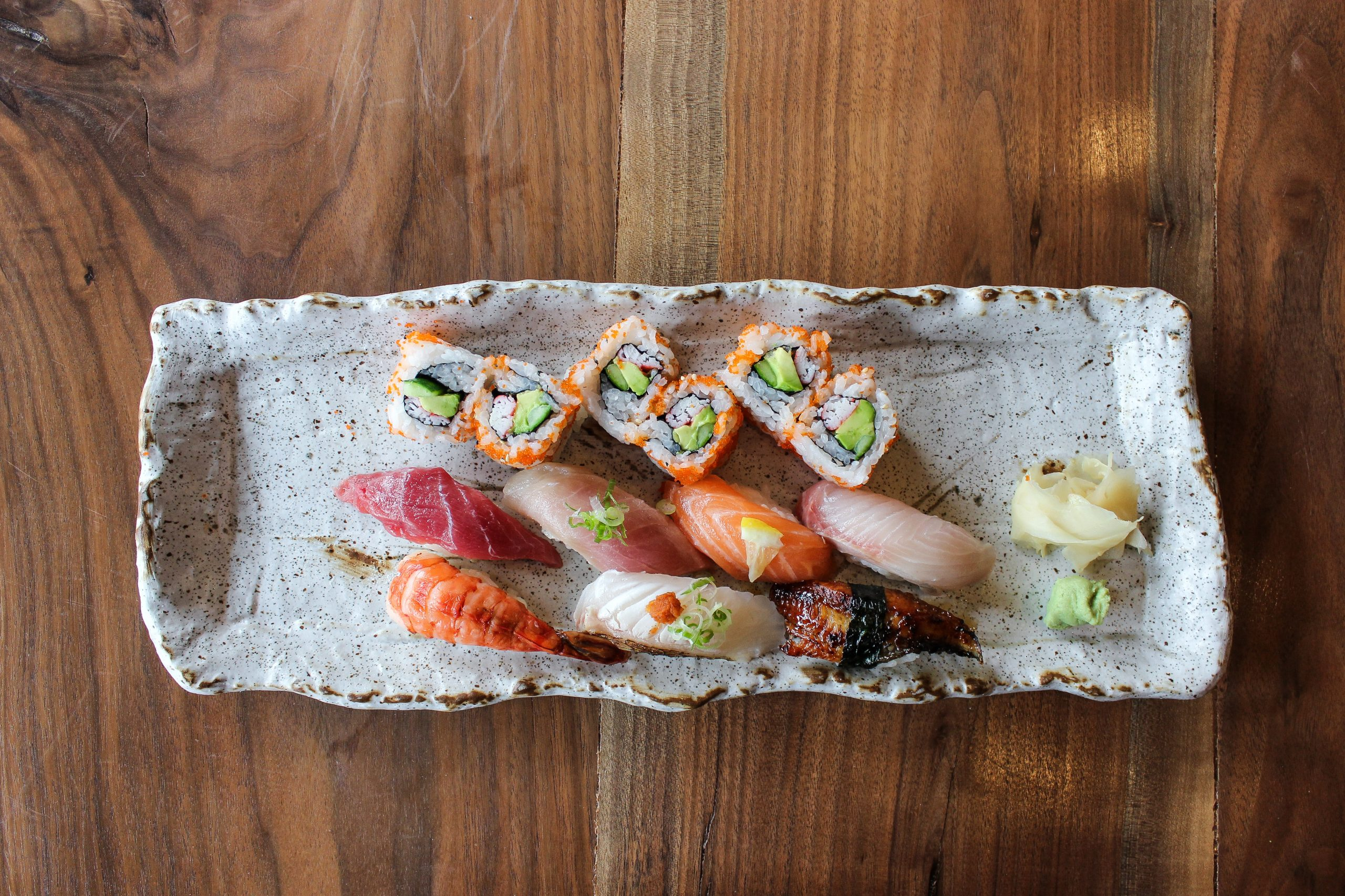 Restaurants Getting Me Through Quarantine: Ebesu Sushi And Robata